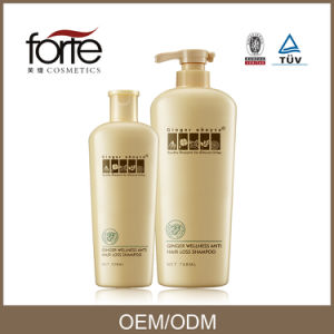 Ginger Obaysa Moisturizing Hair Care Shampoo Conditioner