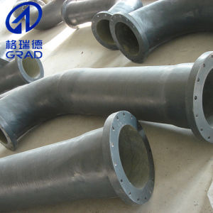 High Strength UV Resistant GRP Round Pipe with High Quality and Low Price