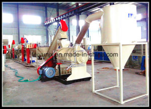 PP PE Film cleaning Pelletizing Machinery pictures & photos