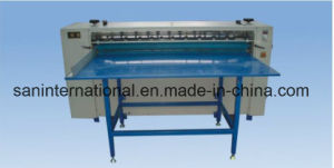 High Quality Honeycomb Cardboard Slitting Machine pictures & photos