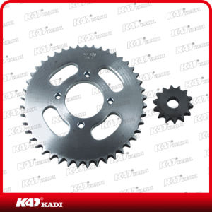Motorcycle Accessory Sprocket Motorcycle for En125 pictures & photos