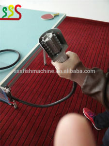 Manual Electric Fish Scale Remover Fish Scaler Fish Scale Removing Machine pictures & photos