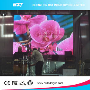 P3mm Indoor Full Color Rental LED Screen for Events pictures & photos