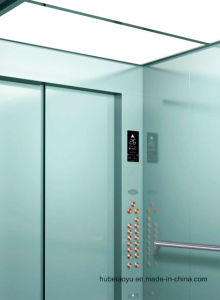 Reliable Stainless Steel Hospital Patient Elevator for Disabled People with Cheap Price pictures & photos