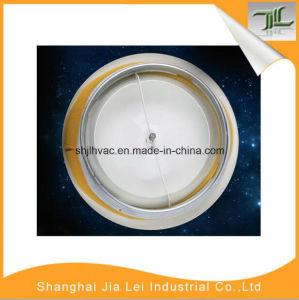 High Quality Metal Disc Valve Return Air Diffuser pictures & photos