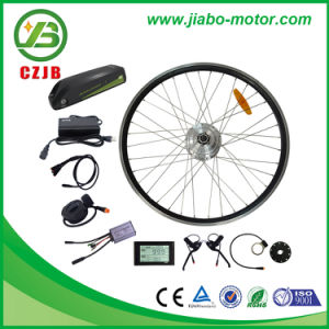 Jb-92q 36V 350W Front Wheel E-Bike Conversion Kits pictures & photos