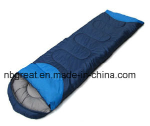 Outdoor Portable Light Weight Waterproof Sleeping Bag pictures & photos