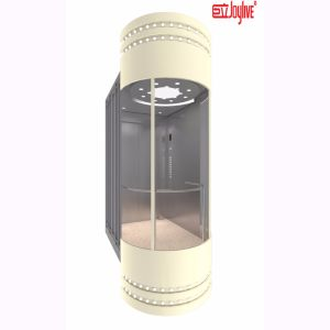 Cheap Residential Glass Panoramic Elevator pictures & photos