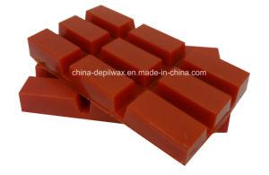 Depilatory Hard Wax Azulene for Non-Strip Waxing pictures & photos
