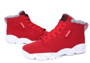 2017 New Design Outdoor Winter Sport Shoes (SP-031) pictures & photos