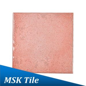 4X4 Rustic Glazed Porcelain Tile pictures & photos