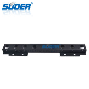 Suoer Universal LCD TV Wall Mount Thickness TV Mounting Bracket (M018-Thickness-400400) pictures & photos