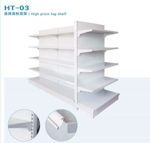 High Price Tag Shelf Made in China pictures & photos
