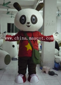 Small Papua Bear Customizable Animal Mascot Costume
