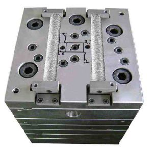 Extrusion Mould for WPC PVC Profile pictures & photos