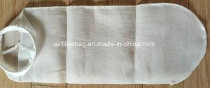 Nylon Liquid Filter Bag for Liquid/Tea/Water/Oil Filter (200um) pictures & photos