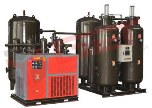 Industrial Solutions Nitrogen Generator pictures & photos