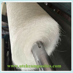Untrimmed Sides 450GSM Fiberglass Chopped Strand Mat pictures & photos