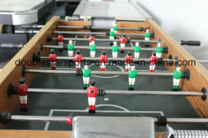Hot Sell Attractive Designed and Fashionable Kicker Table Soccer Tables& Foosball Table pictures & photos