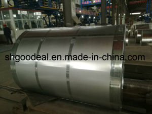 0.12-1.2mm Zn40-Zn200 Gi Coil for Corrugated Roofing Sheet pictures & photos