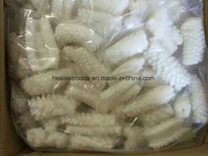 Frozen Argentina Illex Squid Flower with Best Price pictures & photos