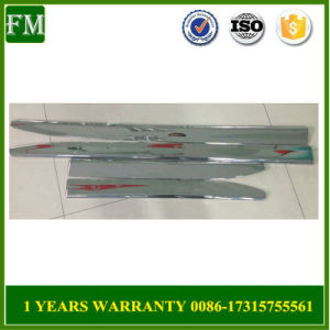 Chrome Side Skirt Line 4p for 2010-2015 Nissan Patrol pictures & photos