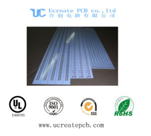 Aluminum LED PCB, SMD LED PCB Circuit Board pictures & photos