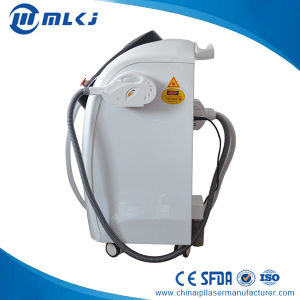 Newly Designed Machine Elight+808nm Diode Laser with 2 Handles pictures & photos