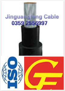 Single Core PV Copper Power DC Solar Cable