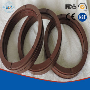 Pump Seals/Valves Seals/Vee Packing Seals Fabric Reinforced pictures & photos