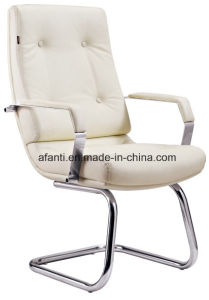 Furniture Modern Leather Office Meeting Staff Chair (E125) pictures & photos