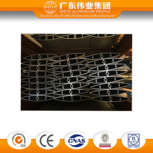 Good Quality Aluminium Extrusion Louver Profile pictures & photos