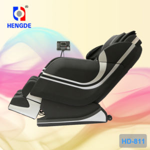 Cheap Body Massage Chair/ Hengde Massage Chair pictures & photos