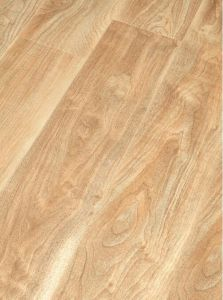 Pressed U-Groove Laminated Flooring pictures & photos
