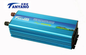 3000W DC to AC Pure Sine Wave Power Inverter pictures & photos