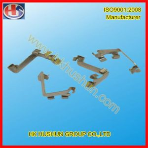 Electric Stamping Parts Metal Mechanical Shrapnel (HS-MT-0033) pictures & photos