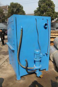 Water Abrasive Blasting Equipment Wet Sandblaster pictures & photos