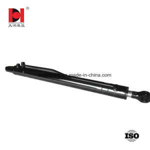China Double Acting Hydraulic Cylinder for Special Truck