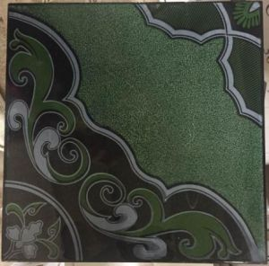 Dark Color Glazed Ceramic Wall Floor Tile pictures & photos