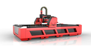 Fiber Laser Machines pictures & photos
