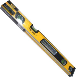 "High Accuracy 24"" Heavy Duty Aluminum Box Level Spirit Level pictures & photos"