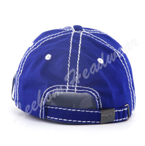 Promotional Washed Cotton Twill Children Caps pictures & photos