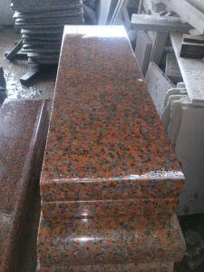Chinese Granite Big Slab Granite Gravestone Granite Tombstone Factory pictures & photos