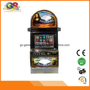 Slot Machine Game Spin Palace Vegas Casino pictures & photos