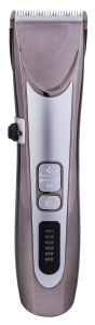 Cordless Rechargeable Hair Clipper and Trimmer pictures & photos