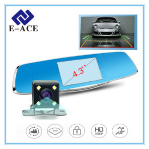 4.3 Inch Full HD 1920*1080 with Car Video pictures & photos