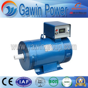 24kw Three-Phase Generator Used as Power Source pictures & photos