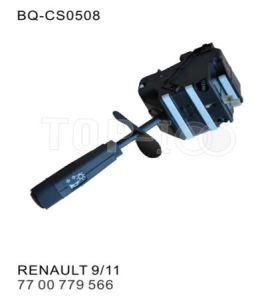Renault Series Turn Signal Switch