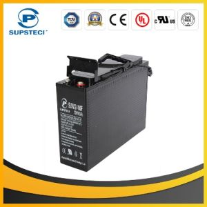 Front Terminal Battery for Telecommunication System (12V 150AH) pictures & photos