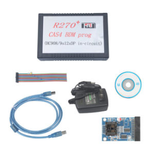 Odometer Correction Tool R270 V1.20 Auto CAS4 Bdm Programmer pictures & photos